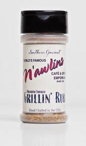 Southern Gourmet Premium Smoked Grillin' Rub