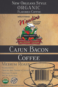 Cajun Bacon Coffee