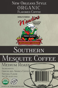 Southern Mesquite Coffee