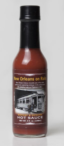 New Orleans on Rails