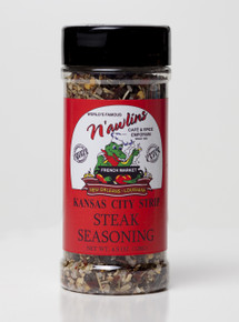 Kansas City Strip Steak Seasoning