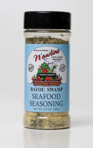 Bayou Swamp Seafood Seasoning