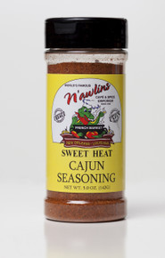Sweet Heat Cajun Seasoning