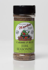 Caribbean Blue Jerk Seasoning