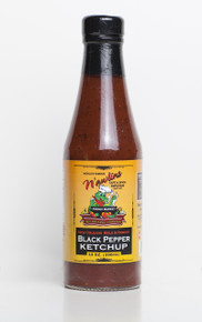 Black Pepper Ketchup