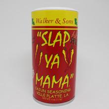 Slap Ya Mama HOT 4oz