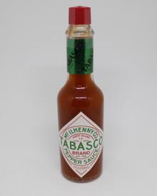 Tabasco Original 2oz