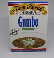 Mam Papaul's Gumbo
