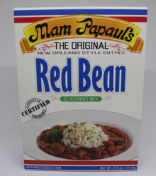 Mam Papaul's Red Bean