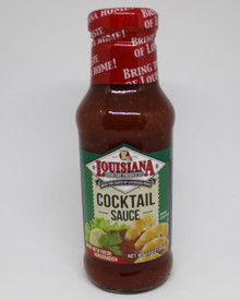 LA Fish Fry Cocktail Sauce