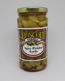 Boscoli Spicy Garlic
