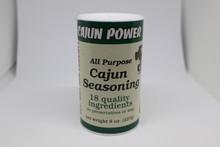 Cajun Power Cajun Seasoning
