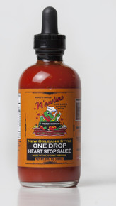 One Drop Heart Stop Sauce