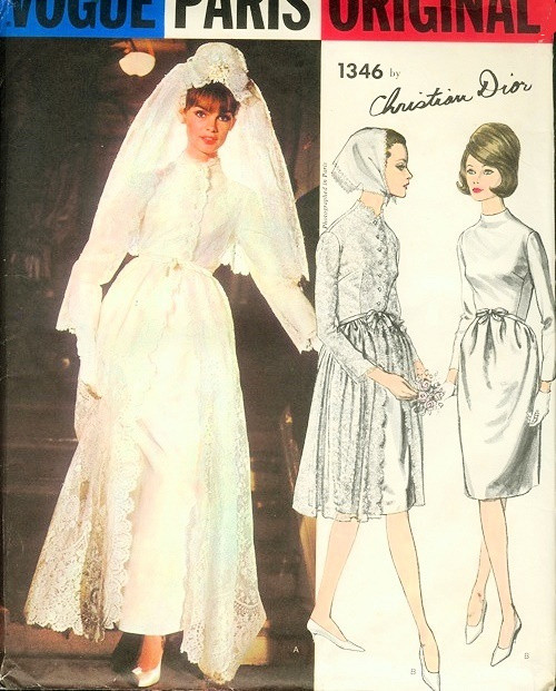 1960s christian dior wedding bridal dress overdress coat for Wedding dress shops in ma