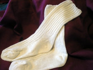 100% Linen socks surround your feet with healthy properties like anti-fungal, anti bacterial, anti-odor.