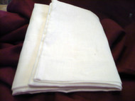 Linen pillow case is surprisingly comfortable - have trouble sleeping? try linen