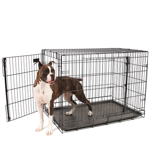 large heavy duty crate