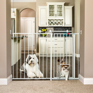 extra tall maxi pet gate