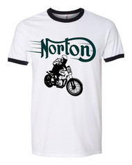 NORTON Flattracker shirt