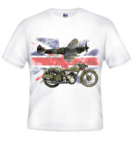 norton 1940 tribute tee