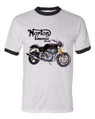 norton motorcycle 961