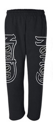 Norton sweat pants