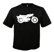 sprint motorcycle tee