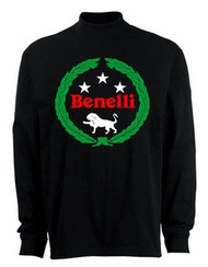 Benelli Riding Jersey (front only)