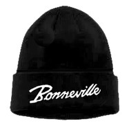 BONNEVILLE knit hat
