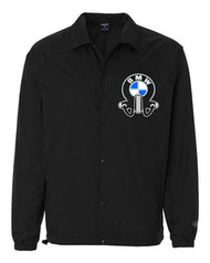 BMW coaches jacket