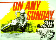 Any Sunday movie poster shirt