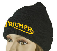 Triumph/BSA/NORTON knit hat