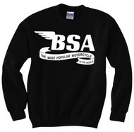BSA most popular sweatshirt