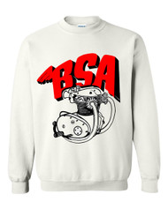 BSA sweatshirt