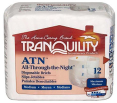 Tranquility All-Through-The-Night Briefs