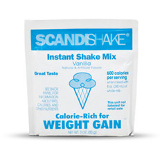 Scandishake Weight Gain Formula