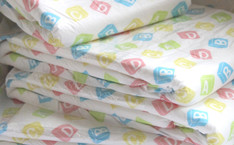 BareBum Adult Diapers