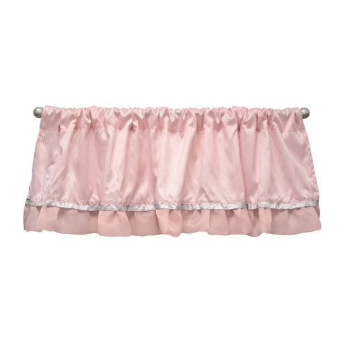 Arianna Collection Window Valance
