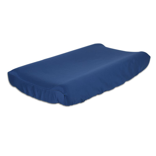 Navy (Solid) Changing Pad Cover