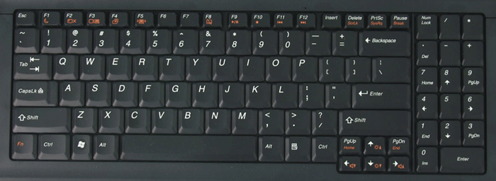 how to change the color of your laptop keyboard
