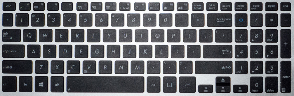 how to take off key from keyboard