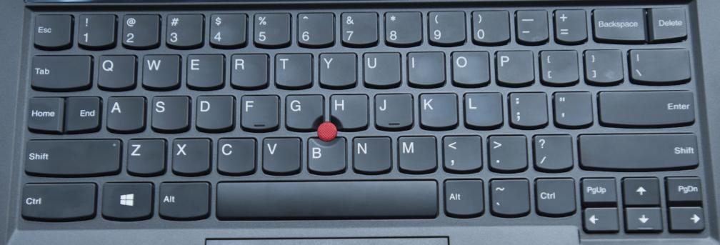 how to fix keyboard keys on laptop lenovo
