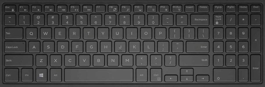 how to clean dell inspiron n5110 keyboard
