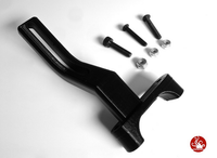 Kraken RC Roll Cage Side Pipe Bracket for VRC Pro Side Pipes