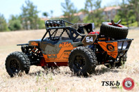 Kraken RC TSK-b Class 1 Kit for HPI Baja 5B