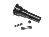 VEKTA.5 F/R Stub Axle and Pin