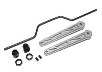 VEKTA.5 Rear Sway Bar Kit w/ Torsion Levers