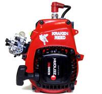 "BARTOLONE KRAKEN ""UNICORN"" REED 34cc Motor"