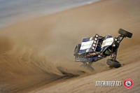 Sidewinder SX5 Sand Rail Kit for HPI Bajas