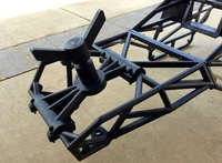 Kraken RC Tire Rack Bracket Kit